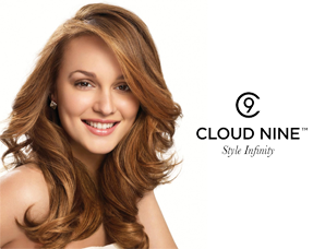 Укладки Cloud Nine